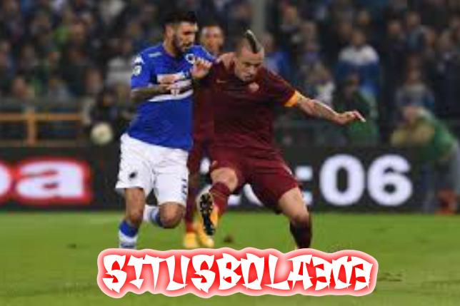 Jadwal Bola AS Roma vs Sampdoria « Situsbola303